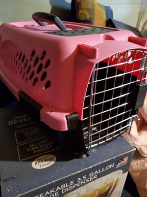 Small animals crate for Sale in Ransomville, NY