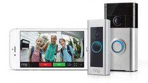 Free ring doorbell free wireless camera with ADT contract one month free service South Florida only for Sale in Fort Lauderdale, FL