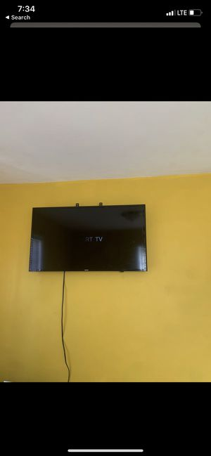 Samsung smart tv for Sale in Rosemead, CA