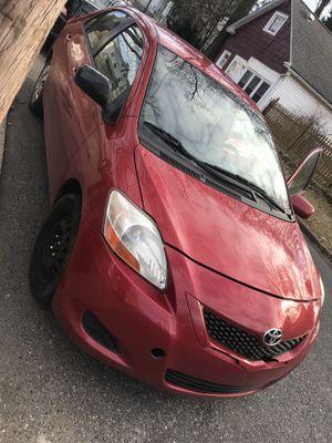 2009 Toyota Yaris Manual Car for Sale in Philadelphia, PA