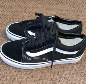 Vans 8.5 Men's for Sale in Royersford, PA
