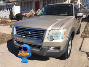 Ford Explorer 2006 for Sale in Bellwood, IL