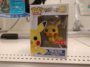 Pokemon Pikachu for Sale in Escondido, CA