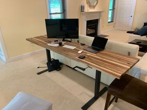Standup or Sit Down Desk | Conference Table | Shared Work Space for Sale in Clifton, VA