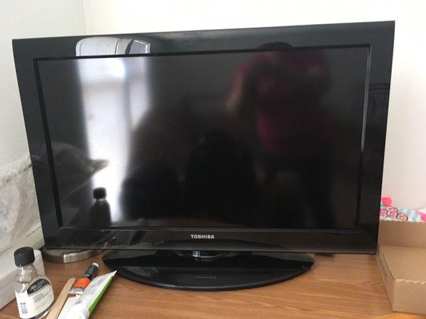Toshiba 31 Inch TV
