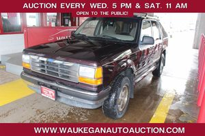 1994 Ford Explorer for Sale in Waukegan, IL