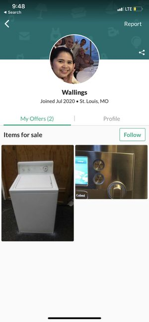 Refrigerator for Sale in St. Louis, MO