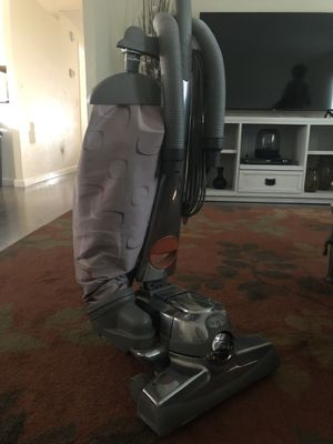 Kirby vacuum cleaner for Sale in Escondido, CA