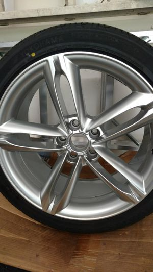 AUDI/VW Wheels for Sale in MONTGOMRY VLG, MD