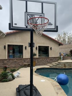 Basketball Hoop for Sale in Simi Valley,  CA