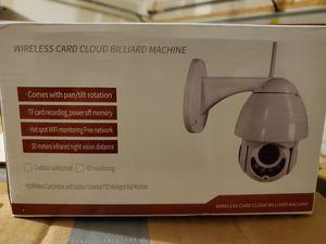 Security camera open box for Sale in Murfreesboro, TN