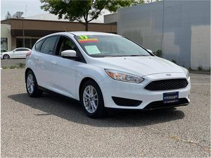 2017 Ford Focus for Sale in Merced, CA