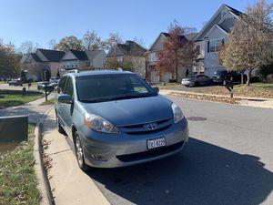 2006 Toyota Sienna XLE (original owner) for Sale in Manassas, VA