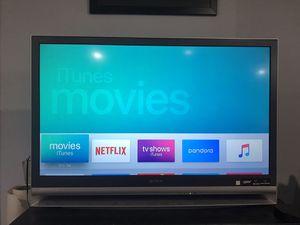 "Sony HDTV KDF-46E2000 46"" Rear Projection TV Original Owner for Sale in Marietta, GA"