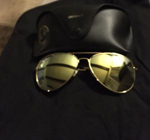 Ray ban sunglasses/ message for price for Sale in West Columbia, SC