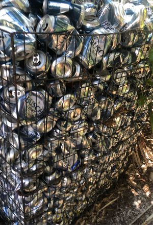 Another load of Aluminum cans for Sale in Melbourne Village, FL