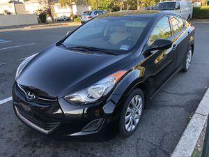 2013 Hyundai Elantra GLS for Sale in Garfield, NJ