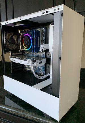 Custom Gaming PC Computer//GTX 1060, I7, SSD for Sale in Las Vegas, NV