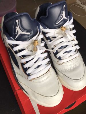 Jordan 5 dunk from above for Sale in Moreno Valley, CA