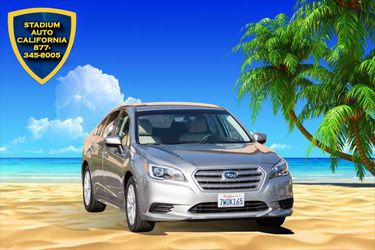 2017 Subaru Legacy for Sale in Costa Mesa,  CA