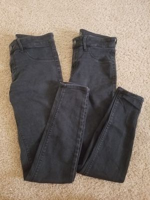 Jeans Bundle!!!! 2 for $15!! for Sale in Costa Mesa, CA