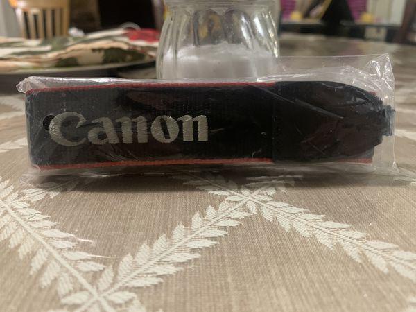 Canon camera strap Ew-400D