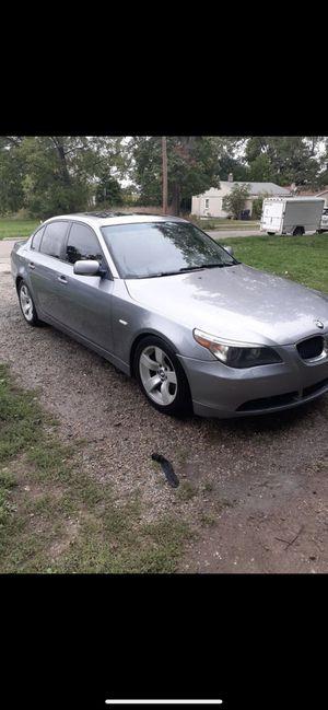 2004 BMW 525i for Sale in Taylor, MI