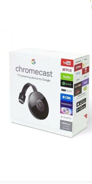 Google chromecast for Sale in Huntington, IN