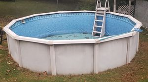 Above ground pool for Sale in Nutley, NJ