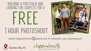 Free Couple Photoshoot for Sale in Gainesville, FL