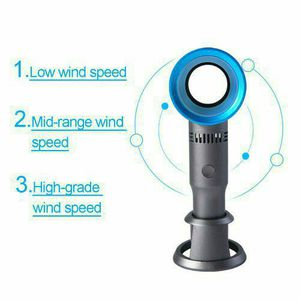 Brand New USB Handheld Air Conditioner for Sale in Detroit, MI