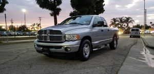2004 .5 High Output Dodge Ram 2500 Crew Cab Short Bed Diesel for Sale in Covina, CA