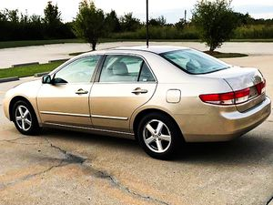 Asking $600 2004 Honda Accord for Sale in Baltimore, MD