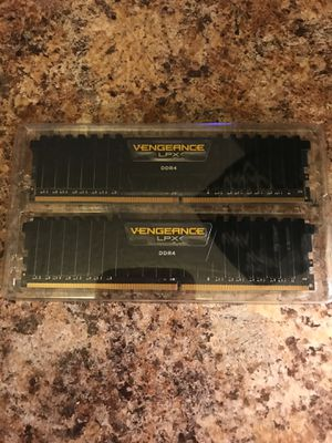 Corsair vengeance LPX 16Gb Ram for Sale in El Mirage, CA