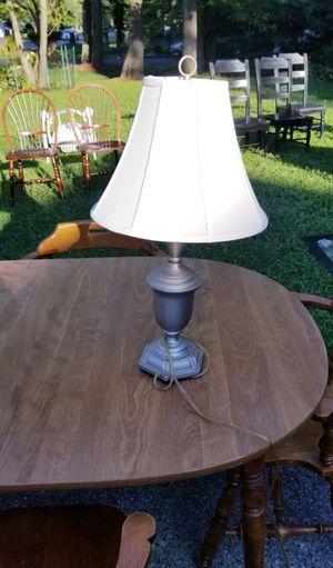 Vintage lamp for Sale in UPPR MARLBORO, MD
