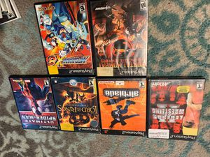Ps2 games for Sale in Camden, NJ