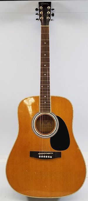 Elezan Acoustic-Electric AL-100 guitar for Sale in Provo Canyon, UT