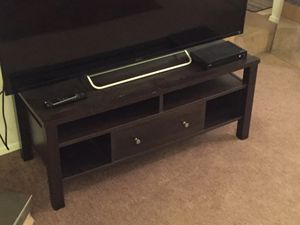 TV Stand and Entertainment Center for Sale in Renton, WA