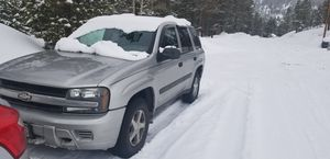 2005 Chevy trail blazer for Sale in Frisco, CO