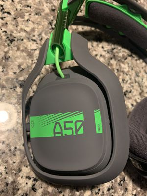 Astro A50 Headsets (Cheap!!!) for Sale in Houston, TX