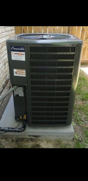 Band new ac's units and furnaces, install cost applies. for Sale in Columbus, OH