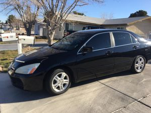 Honda Accord 2006 se for Sale in Las Vegas, NV