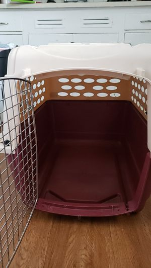 Medium dog cage for Sale in Portland, OR