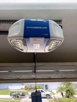 Garage door openers new for Sale in Haines City,  FL