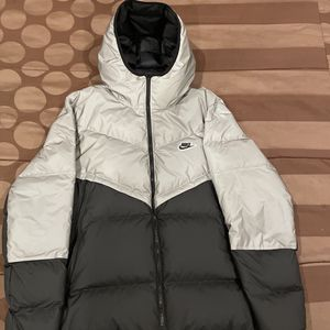 Nike Down Fill Puffer Jacket for Sale in Vienna, VA