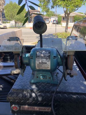 "Bench grinder 6"" for Sale in Long Beach, CA"