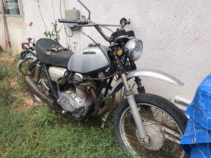 1976 Honda CB 350 motorcycle for Sale in Costa Mesa, CA