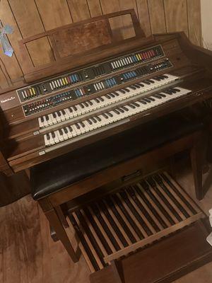 Baldwin Organ for Sale in Cuero, TX