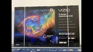 Vizio 65 inch P series quantum X Px65-G1 for Sale in Glendale, CA