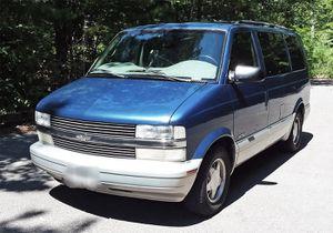 Chevrolet Astro Safari 99,800 Miles Runs Great Cold AC for Sale in Roanoke, VA